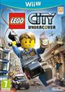 NINTENDO Nintendo Wii U Game LEGO CITY UNDERCOVER WII U